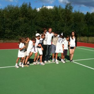 Remise prix tennis 2011