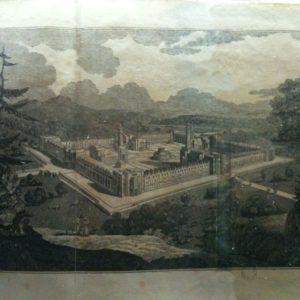 gravure du phalanstère (6)