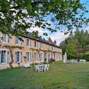 Grande maison (copyright Laurence de Terline)