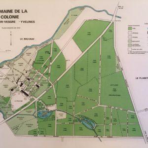 1 Plan du domaine